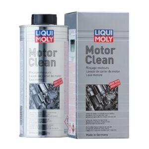 Motor Clean Motor İçi Temizleyici