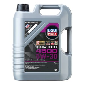 Top Tec 4500 5W-30 Motor Yağı