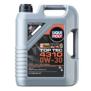 Top Tec 4310 0W-30 Motor Yağı