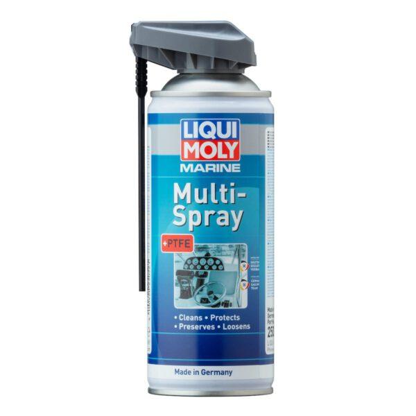Marine Multi-Spray