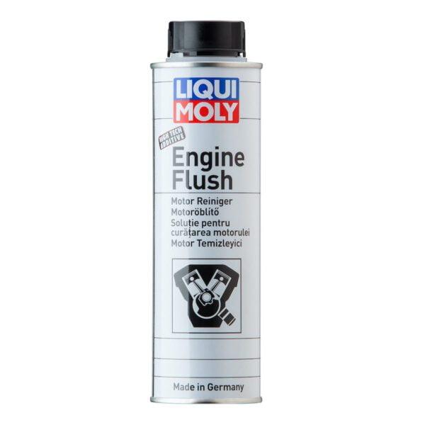 Engine Flush Motor Karter İç Temizleyici