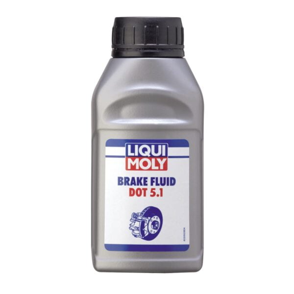 Brake Fluid DOT 5.1 Fren Hidroliği