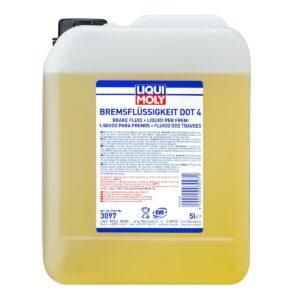 Brake Fluid DOT 4 Fren Hidroliği