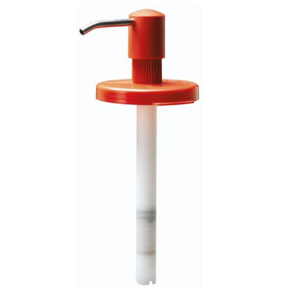Sıvı El Temizleyici Dispenseri