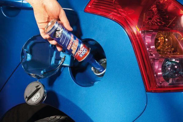 Speed Tec Performans Arttırıcı Benzin Katkısı