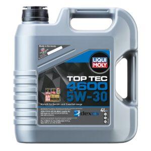 Top Tec 4600 Dexos2 5W-30 Motor Yağı 4lt