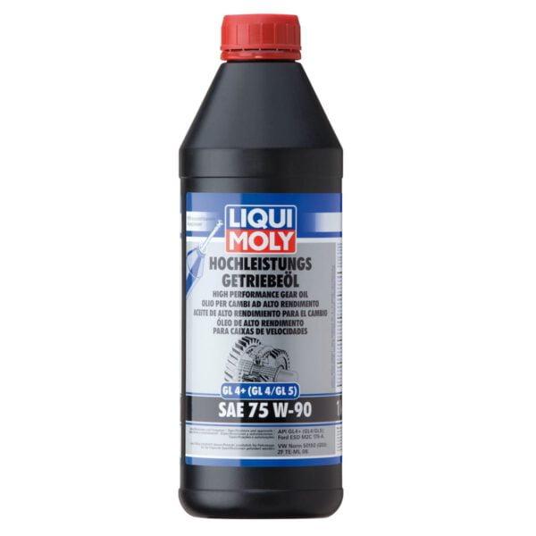 High Performance GL4+ 75W-90 Dişli Şanzıman Yağı