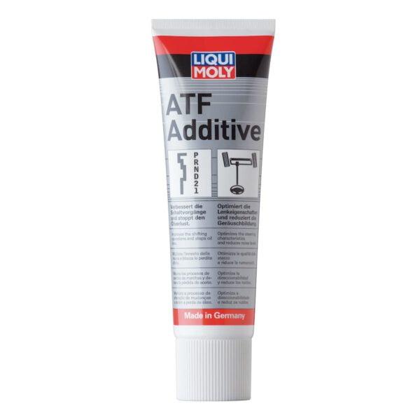 ATF Additive Otomatik Şanzıman Katkısı