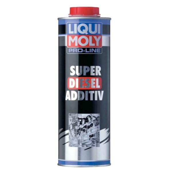 Süper Dizel Additiv Enjektör Temizleyici Yakıt Katkısı