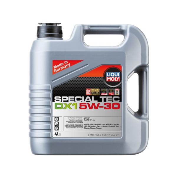 Liqui Moly Special Tec DX1 Gen 2 5W30
