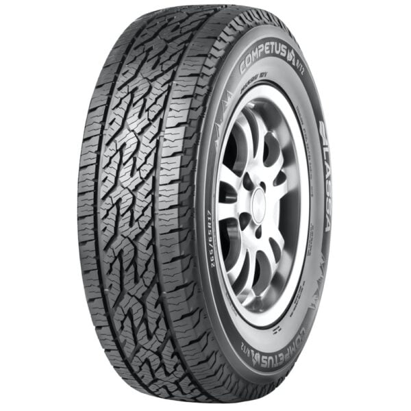 265/70R16 Competus A/T 2 112T