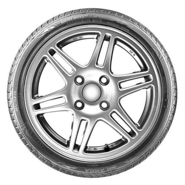 255/40R19 Driveways Sport 100Y XL