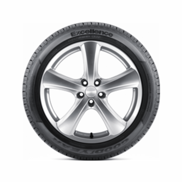 225/45 R17 91W EXCELLENCE MOE ROF FP