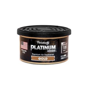 Platinum Series Gold Organik Oto Kokusu