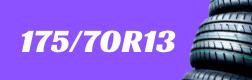 175/70R13 lastikler