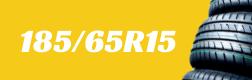 185/65R15 lastikler