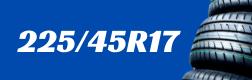 225/45R17 Lastikler
