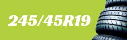 245/45R19 lastikler